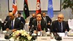 Une cinquantaine de pays et d'organisations au chevet de la Libye à