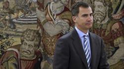 Le roi d'Espagne convoque les partis pour des consultations les 25 et