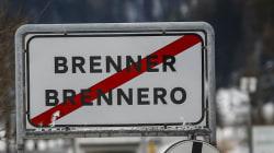 Η Ιταλία καταφεύγει στην Κομισιόν για τον φράχτη που υψώνει η