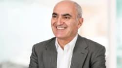 Moncef Slaoui, le