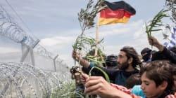 Συνεχίζονται οι έλεγχοι σε αλληλέγγυους στην Ειδομένη. Σύλληψη Γερμανίδας επειδή είχε...σπρέι