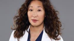 L'actrice canadienne Sandra Oh supervisera le premier laboratoire théâtral au