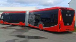 Marrakech – Des bus électriques pour fin