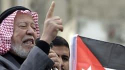 Jordanie: les services de sécurité ferment le siège des Frères
