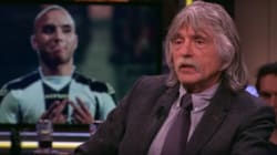 Les propos racistes d'un journaliste néerlandais contre les footballeurs