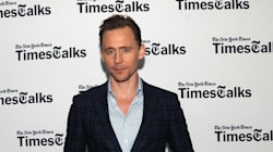 Tom Hiddleston - I Don't Think I'm