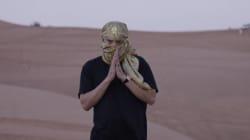 French Montana assagi dans le teaser de sa nouvelle mixtape