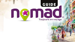 Tunis vue par un guide de voyage