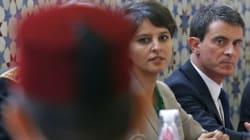 Les étudiants français se moquent de Manuel Valls sur le voile, François Hollande le
