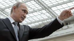 Το Κρεμλίνο ζήτησε συγγνώμη για τη δήλωση του Πούτιν ότι πίσω από τη διαρροή των
