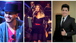 Trois artistes marocains primés aux Middle East Music