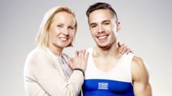 Ο Ελευθέριος Πετρούνιας και η Μαμά του γίνονται οι «πρεσβευτές» της Ελλάδας για την διεθνή καμπάνια της Procter & Gamble «Σ'...