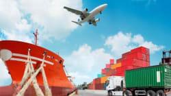 Vers une liaison aérienne et maritime directe