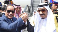 Le président Sissi pense que l'Egypte lui