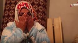 Le témoignage poignant de la fille de la femme qui s'est immolée par le feu émeut la