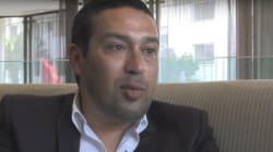 Abdellah Tourabi: