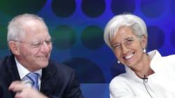 ΔΝΤ και ευρωπαϊκοί θεσμοί θέλουν να είναι μαζί στο ελληνικό πρόγραμμα αλλά χωρίς να κάνουν καμία