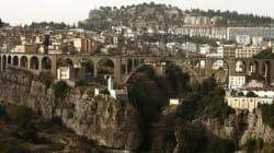 Le Pont de Sidi-Rached, une vieille histoire