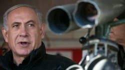Netanyahu proclame que le Golan occupé restera