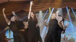 La performance de Samira Said à la cérémonie de