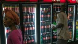 L'Afrique du Sud, avec un quart d'obèses, lance la guerre aux