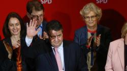 Die SPD und der Streit um die Auseinandersetzung mit der