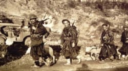 A l'épreuve de la Corse: Quand l'histoire est