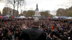 Δίπλα στους διαδηλωτές του Παρισιού ο