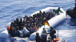 Νέα τραγωδία στη Μεσόγειο: Εκατοντάδες αγνοούμενοι μετανάστες στα ανοιχτά της