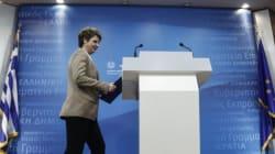 Γεροβασίλη: Αναμένουμε συμφωνία σε επίπεδο τεχνικών κλιμακίων πριν από το Eurogroup και μετά το