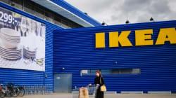 Από τα H&M μέχρι το IKEA: Τι σημαίνουν τα αρχικά αυτών των 4 διάσημων