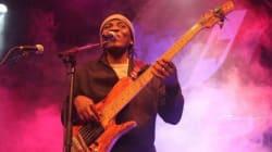 Jazzablanca: Richard Bona enflamme la scène de