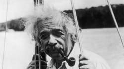 Οι ιδιοτροπίες του Αϊνστάιν. Δεν πλήρωνε ποτέ για να κουρευτεί, φορούσε τρύπια παπούτσια και πολλές ακόμη