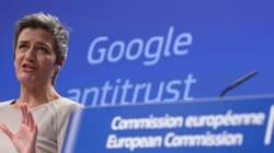 Η μάχη του Android: Η Google στο στόχαστρο της Ε.Ε. για τις πρακτικές της στις φορητές