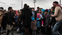 Στους 54.062 οι πρόσφυγες και μετανάστες στην ελληνική