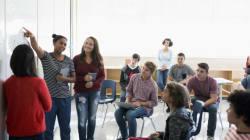 Έρχεται το YouthSpeak Forum στην Ελλάδα: Οι νέοι συζητούν και παίρνουν δράση για ένα καλύτερο