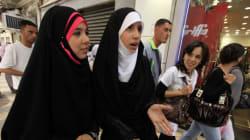 La population algérienne a atteint 40,4 millions d'habitants en janvier