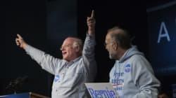 Οι «βασιλιάδες» του παγωτού συνελήφθησαν σε διαδηλώσεις κατά της χρηματοδότησης υποψηφίων στις εκλογές από μεγάλες