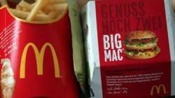 Mc Donald's will Kunden seine Pommes in Zukunft ganz anders