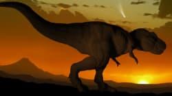 Έρευνα: Η εξαφάνιση των δεινοσαύρων δεν οφείλεται στον μετεωρίτη (απλά αυτός τους