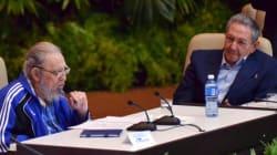 Fidel Castro évoque sa future disparition au congrès du PC