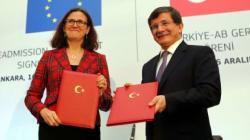 Exemption de visas pour les Turcs: une décision de la Commission européenne annoncée le 4
