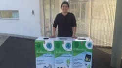 À 16 ans, ce Marocain a trouvé la solution pour recycler les déchets