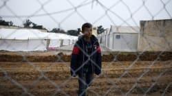 Σβήστηκε η φωτιά στο κέντρο φιλοξενίας προσφύγων στα Διαβατά. Ερευνώνται τα
