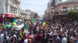 Des miliers de personnes commémorent le Printemps berbère en Kabylie