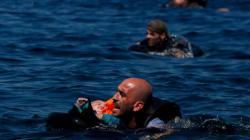 최악의 지중해 난민선 참사가 우려되고