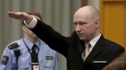 노르웨이, 테러범 '인권'의 손을