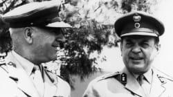1967-1974: Η σκοτεινή περίοδος της Δικτατορίας της 21ης Απριλίου σε