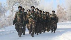 Κινητοποίηση των κινεζικών ενόπλων δυνάμεων ενώ η Βόρεια Κορέα ετοιμάζει 5η πυρηνική