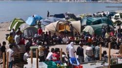 Lesbos: Wie Videogames in der Flüchtlingskrise helfen